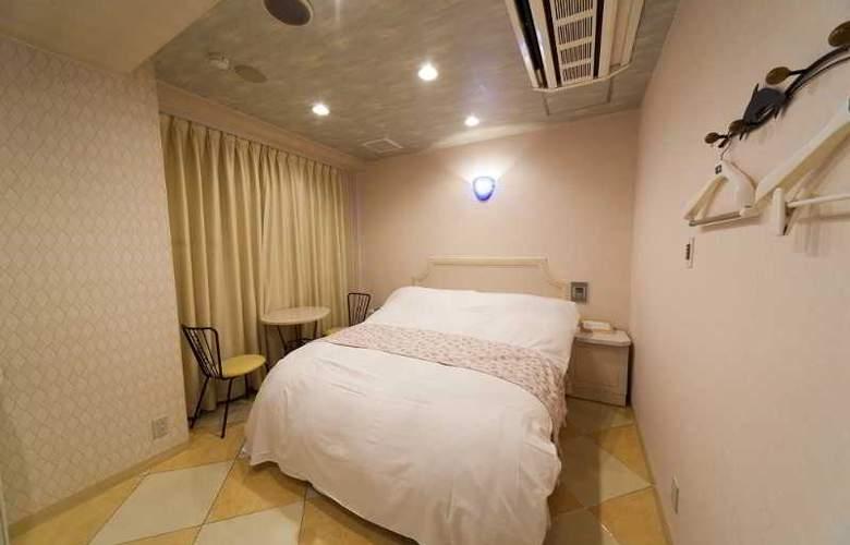 Hotel La Aroma Doutonbori - Room - 9
