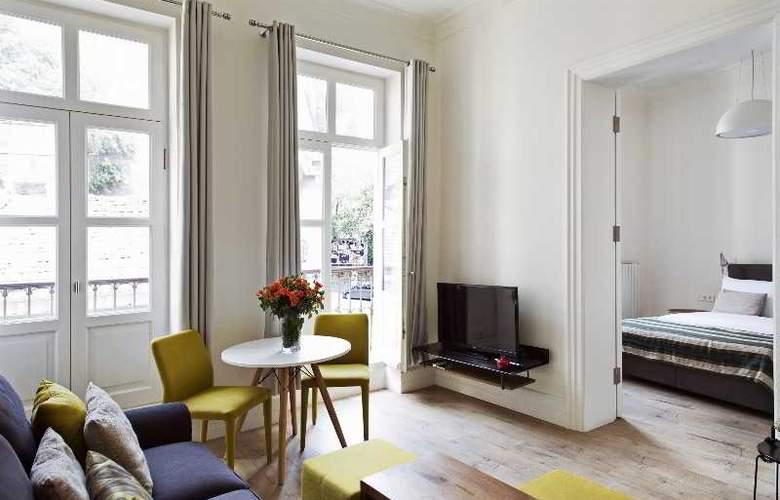 Casa Di Bava Istanbul - Room - 1