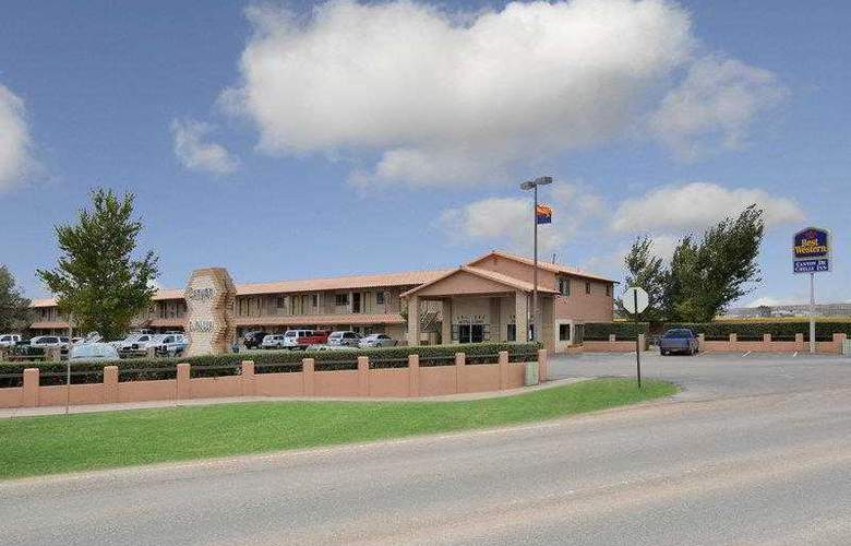 Best Western Canyon De Chelly Inn - Hotel - 0