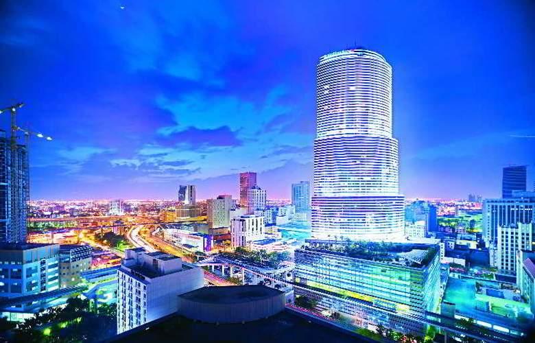Hyatt Regency Miami - Hotel - 0