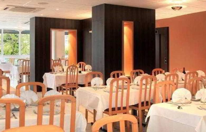 Beau Site Hotel - Restaurant - 1
