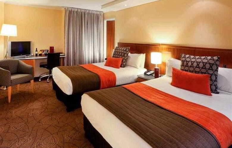 Mercure Brisbane King George - Hotel - 3