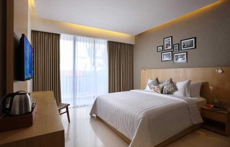 Ossotel Legian Bali - Room - 4