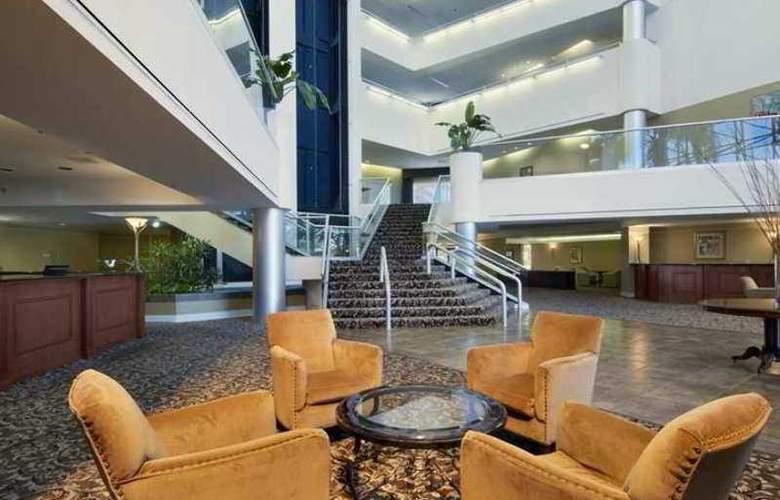 Hilton Tucson East - Hotel - 3