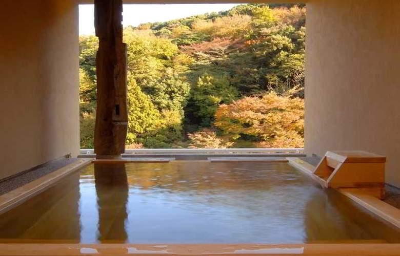 Hakone Suimeisou - Hotel - 22