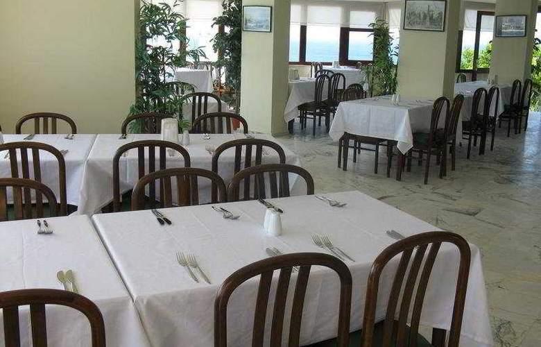 Family Belvedere - Restaurant - 7