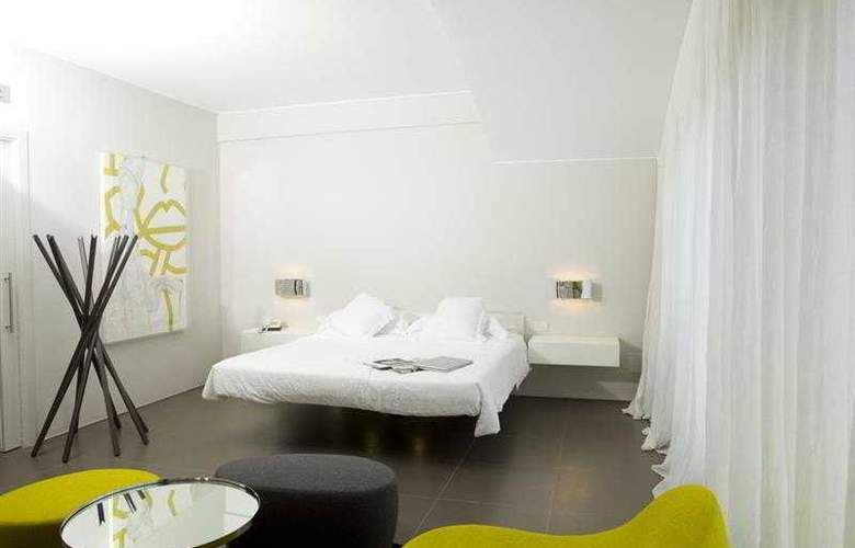 Abano Ritz Spa & Wellfelling Resort Italy - Room - 7