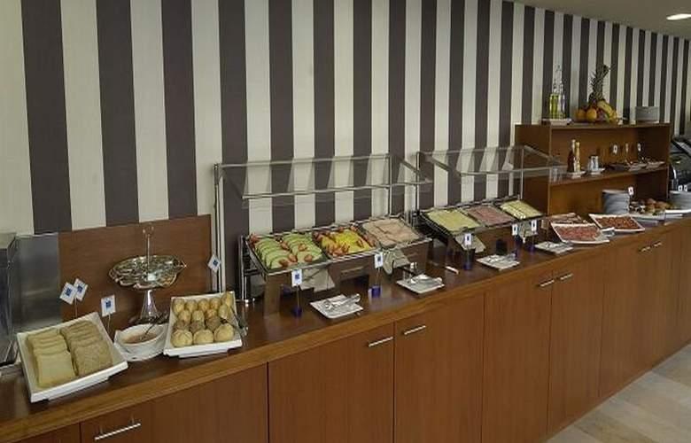 BCN Urban Hotels Del Comte - Restaurant - 5