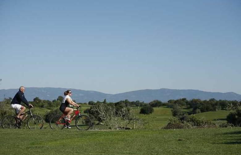 Vale d'Oliveiras Quinta Resort SPA - Sport - 27