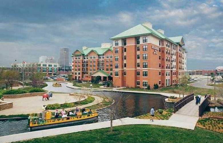 Residence Inn Oklahoma City Downtown/Bricktown - Hotel - 11