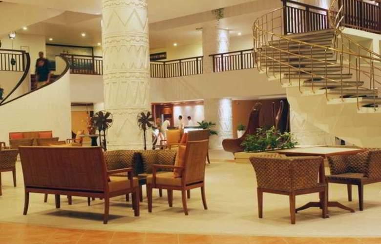 Tropicana Hotel Pattaya - General - 1