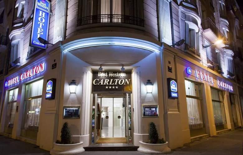Best Western Carlton - Hotel - 30