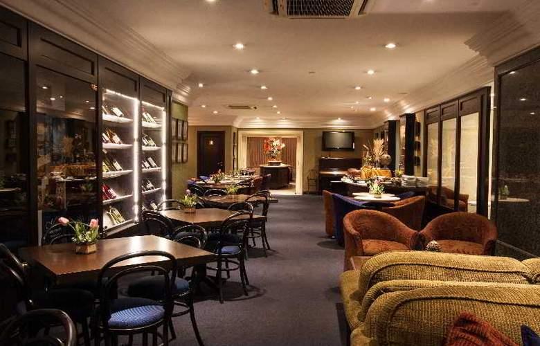 Mabu Royal & Premium - Restaurant - 11