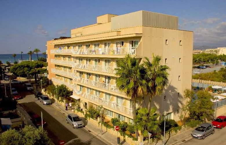 Sant Jordi Hotel - Hotel - 8