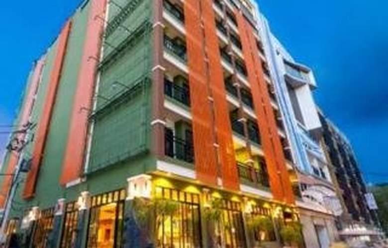San Sabai Patong Resort - Hotel - 0