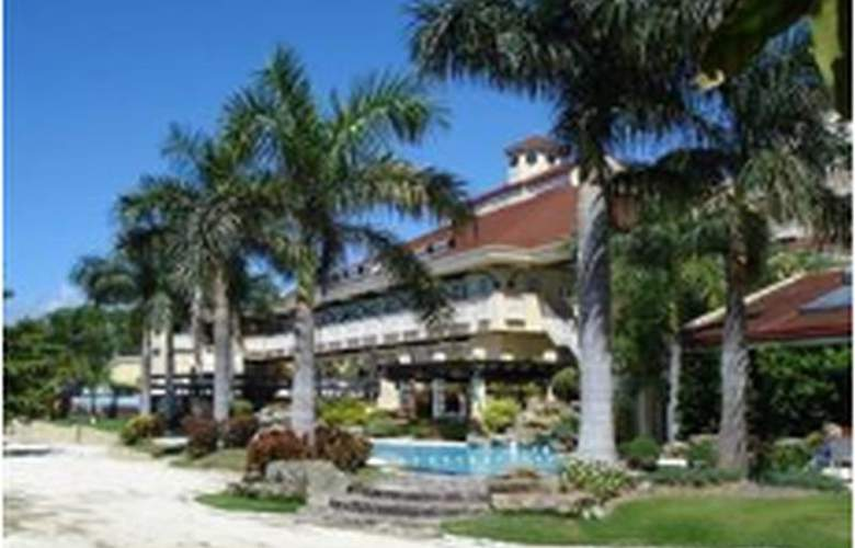 Vista Mar Beach Resort & Country Club - Hotel - 9