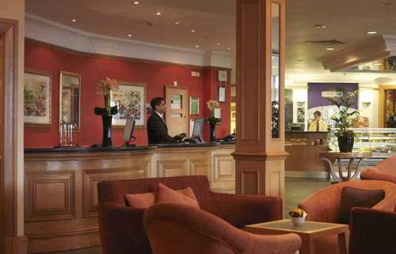 Hilton Strathclyde - Hotel - 6