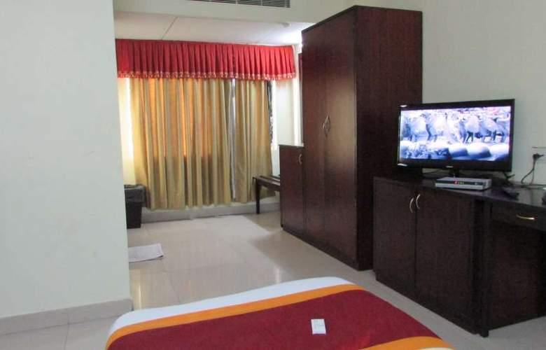 Gateway Hyderabad - Room - 4