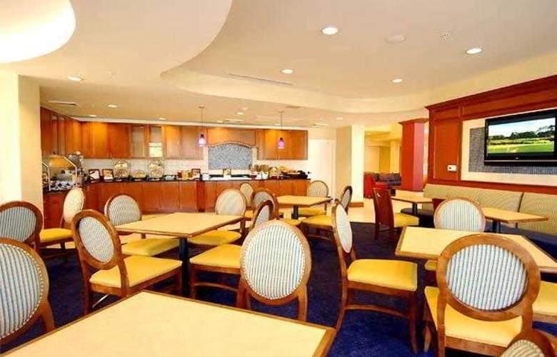 Residence Inn Orlando Airport - Hotel - 23