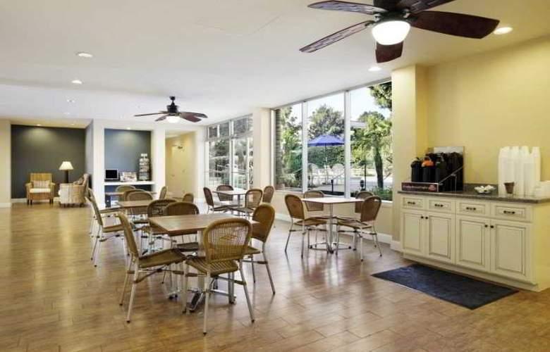 Days Inn & Suites- Santa Barbara - Restaurant - 6