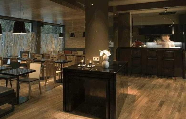 Modus - Restaurant - 6