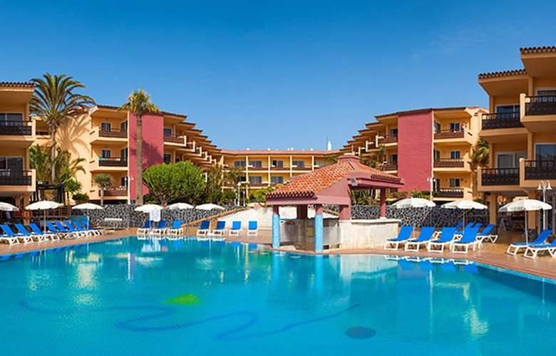 Club Marina Tenerife - Hotel - 0