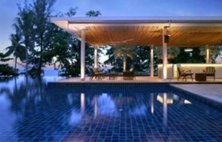 Hyatt Regency Phuket Resort - Pool - 26