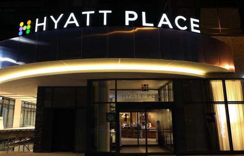 Hyatt Place Flushing - Hotel - 11
