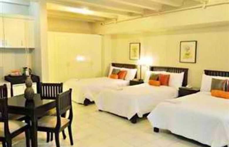 Artina Suites - Room - 10