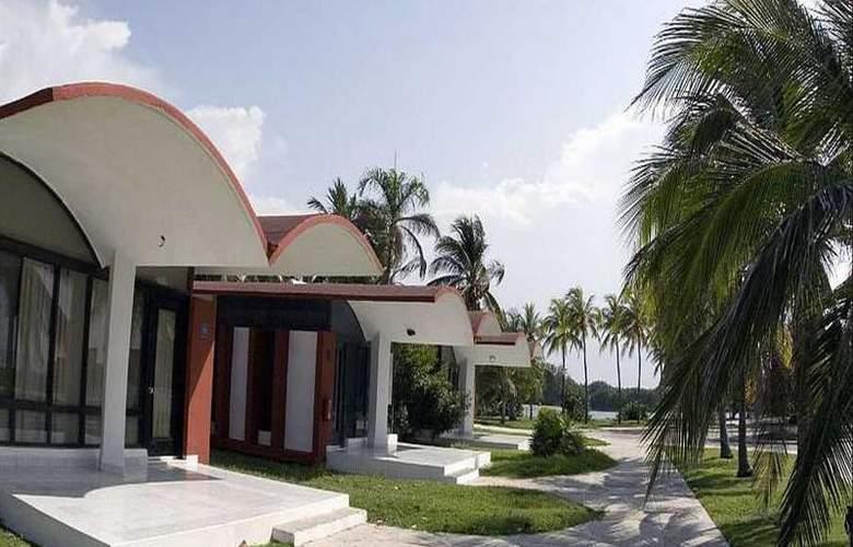 Villa Bacuranao - Hotel - 7