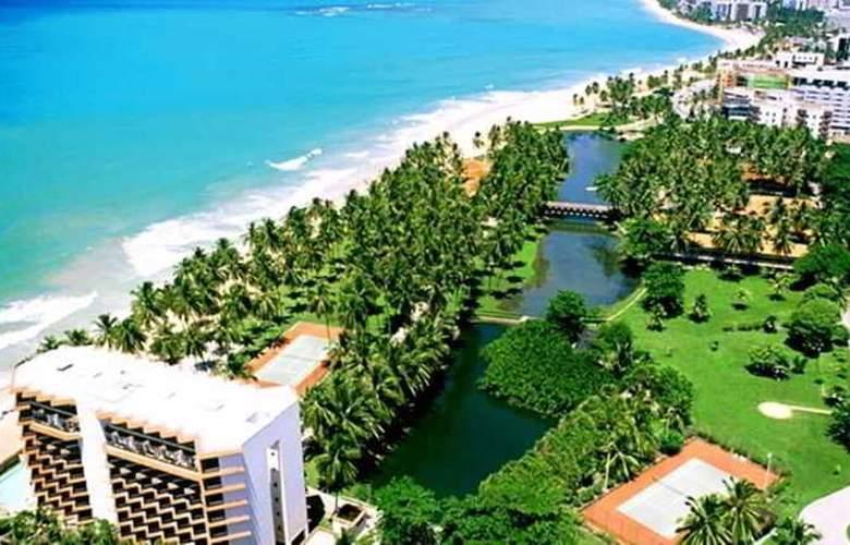 Jatiuca Resort Suites - Hotel - 4