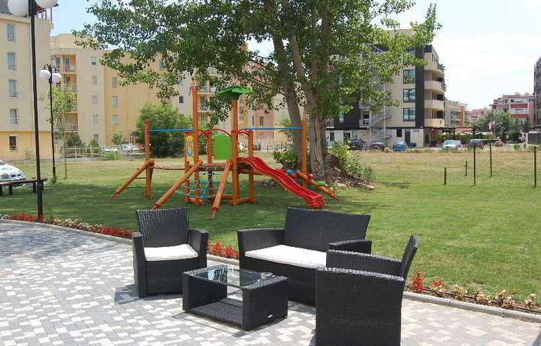 Boomerang Apartments - Terrace - 3
