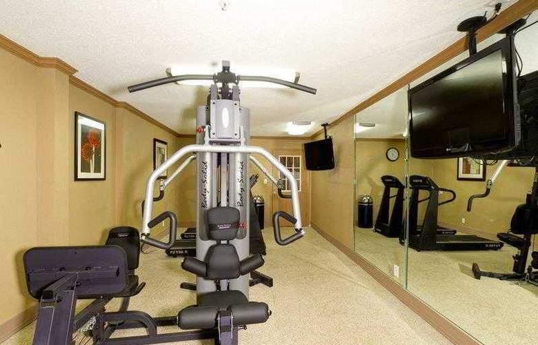 Comfort Inn Plant City - Lakeland - Hotel - 6