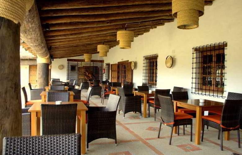 Ardea Purpurea - Restaurant - 10