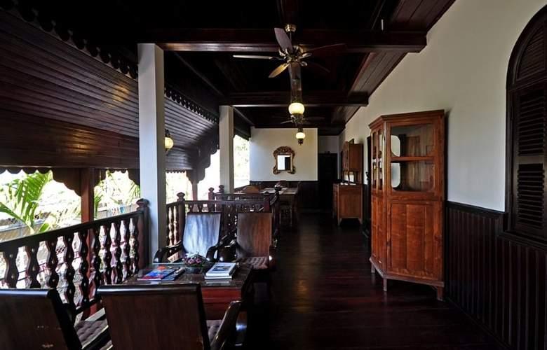 HanumanAlaya Villa - General - 12