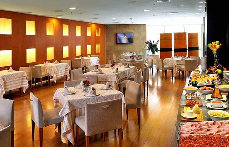 Tryp Castellon Center - Restaurant - 5