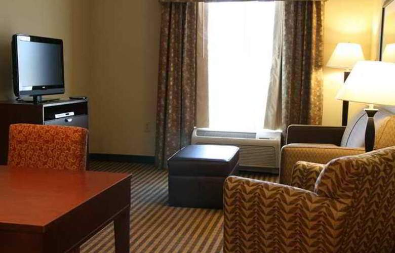 Homewood Suites by Hilton Macon-North - Hotel - 9