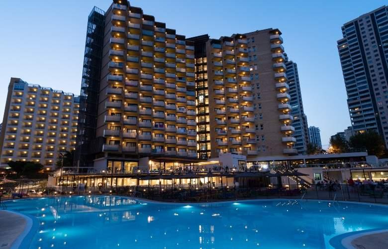 Medplaya Rio Park - Hotel - 0