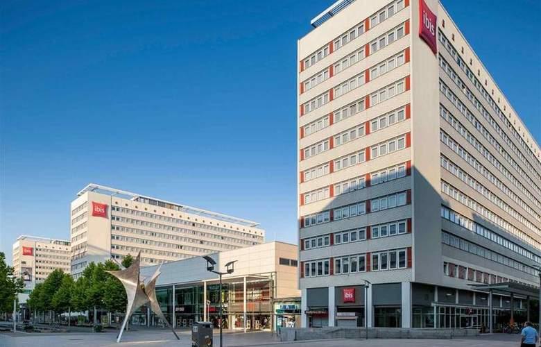 Ibis Dresden Lilienstein - Hotel - 10