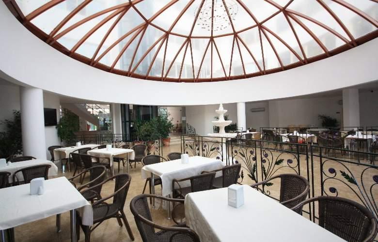 Verde Hotel - Restaurant - 9