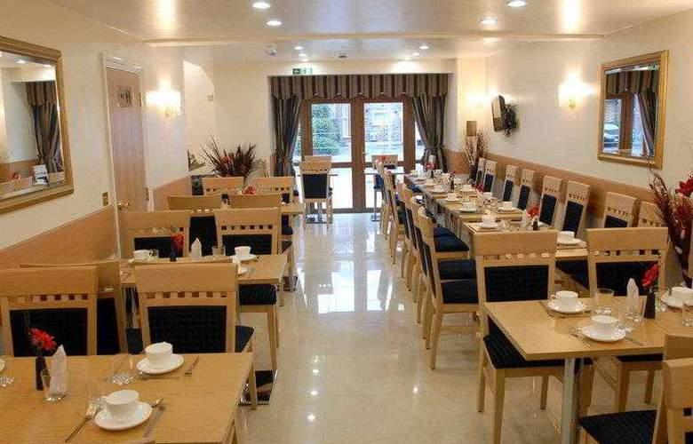 Best Western Ilford - Hotel - 2