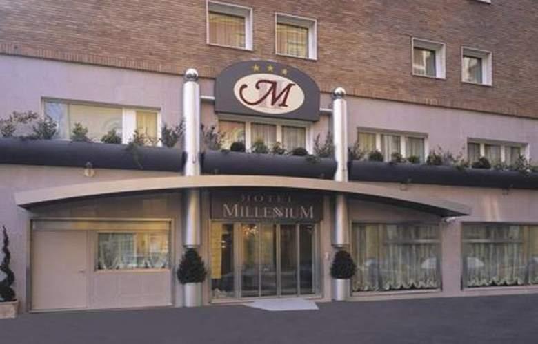 Millenn - Hotel - 0