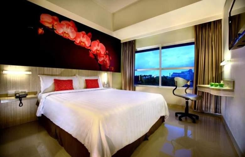 Favehotel Wahid Hasyim Jakarta - Room - 4