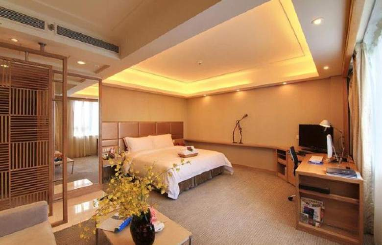 Seaview OCity - Room - 6