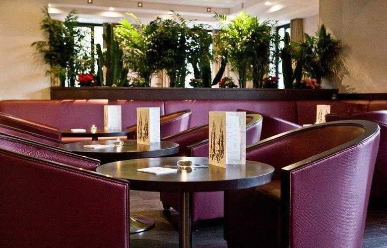 Best Western Hotel Des Francs - Hotel - 6