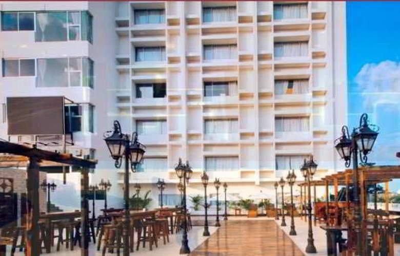 Ramada Chennai Egmore - Hotel - 5