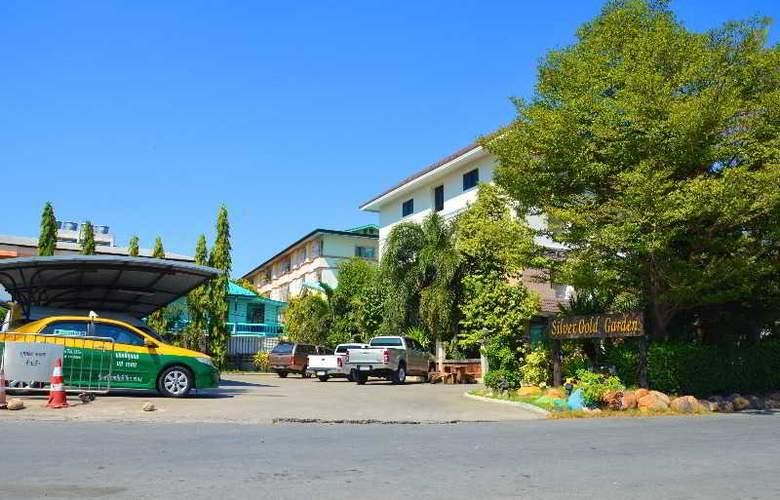 Silver Gold Garden Suvarnabhumi - Hotel - 7