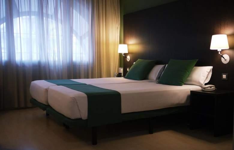 Atiram Oriente - Room - 13