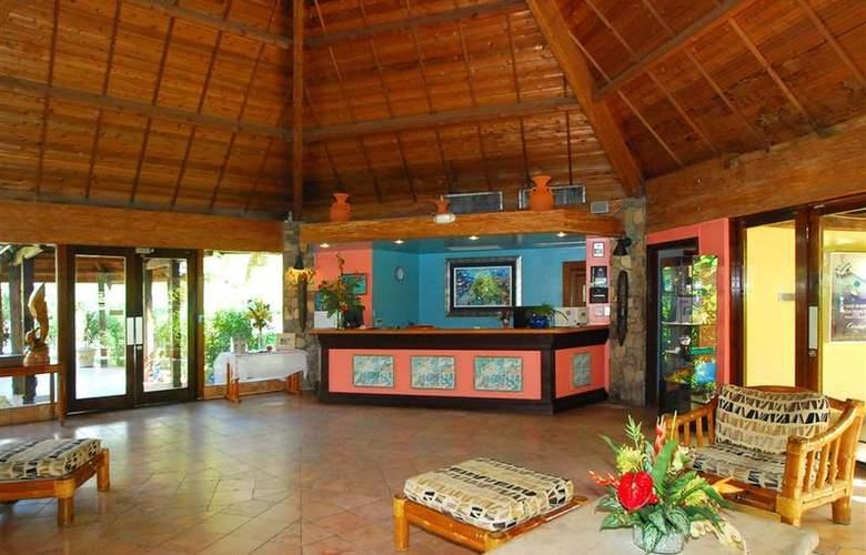 Best Western Emerald Beach Resort - General - 76