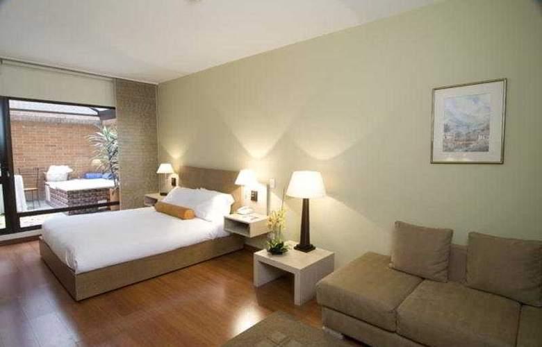 Cosmos 100 Hotel y Centro de Convenciones - Room - 5